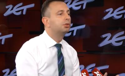 do wyścigu o fotel prezydenta wystartują Andrzej Duda i Władysław Kosiniak-Kamysz, który dał do zrozumienia, że czuję się pewnie przed majowymi wyborami.
