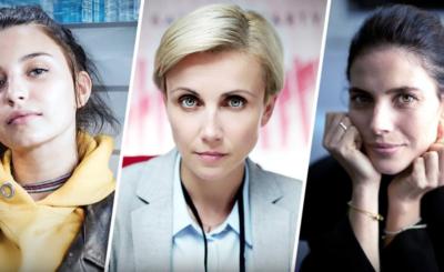 """7 odcinek nowego serialu stacji Polsat """"Zawsze warto"""" już dziś. Co spotka Adę (Julia Wieniawa), Martę (Weronika Rosati) i Dorotę (Katarzyna Zielińska)?"""