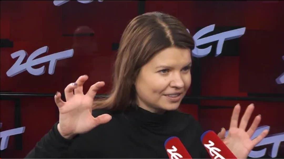 Marta Manowska to prowadząca takich programów telewizyjnych TVP jak Rolnik szuka Żony, Sanatorium Miłości oraz już wkrótce również The Voice Senior.