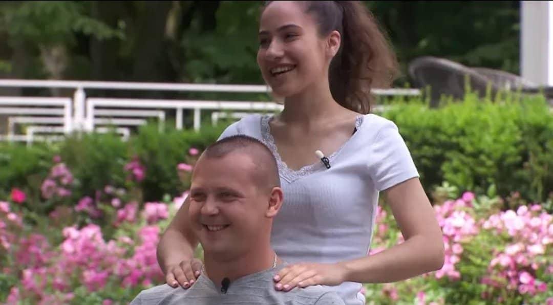 Marlena Bazylczuk i Seweryn z Rolnik szuka Żony to bez wątpienia najbardziej estetyczne postacie najnowszego sezonu reality show TVP. Dziś na Instagram...