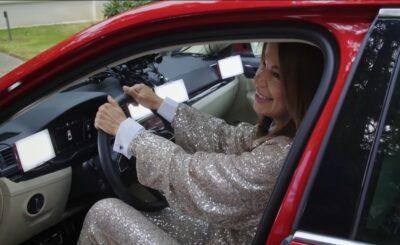 """Premiera programu TVN """"My Way"""" już 6 Listopada. Głównym bohaterem będzie Edyta Górniak, która postanowiła po wielu latach zdać egzamin na prawo jazdy."""