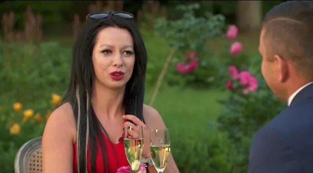 Jessica Mamiec (Krzysztof) z Rolnik szuka Żony TVP była  najbardziej barwną postacią ubiegłorocznej edycji programu,  którego prowadzącą jest Marta Manowska.