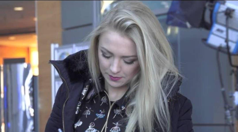 Barbara Kurdej Szatan to była prowadząca The Voice of Poland w TVP 2. Dziś aktorka jest gwiazdą show Taniec z Gwiazdami oraz serialu M jak Miłość.