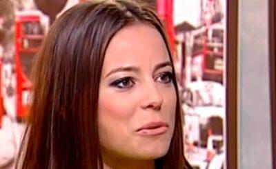 Anna Mucha bardzo kocha Izrael. Gwiazda TVP i serialu M jak Miłość przyznała wprost w ostatnim wywiadzie, że ceni sobie w życiu...