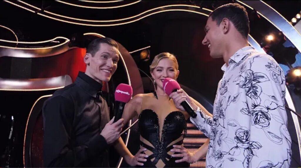 Barbara Kurdej Szatan dalej kontynuuje konflikt z TVP? Była prowadząca The Voice of Poland,  The Voice Kids oraz Dance Dance Dance weszła do studia...