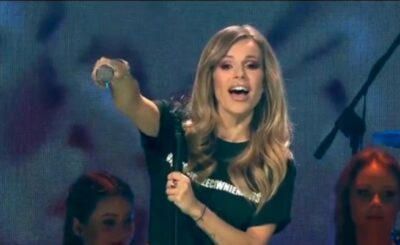 Doda (Dorota Rabczewska) i TVN nie mają ze sobą po drodze. Znana wokalistka zespołu Virgin oraz była jurorka programów TVP...