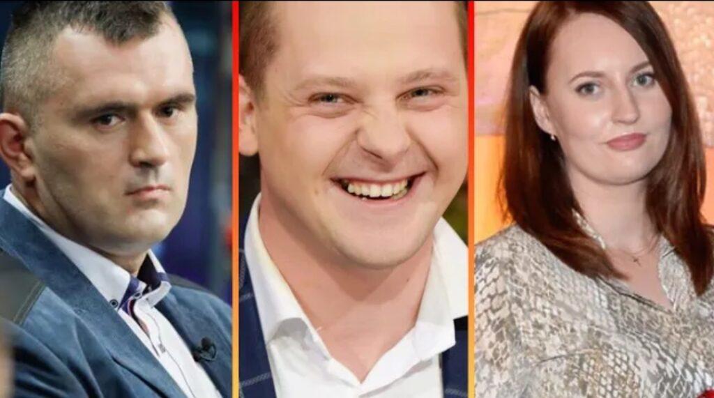 Marta i Sławomir z Rolnik szuka Żony nie są razem? Gwiazdy programu TVP,  którego prowadzącą jest Marta Manowska podjęli decyzję o rozstaniu?