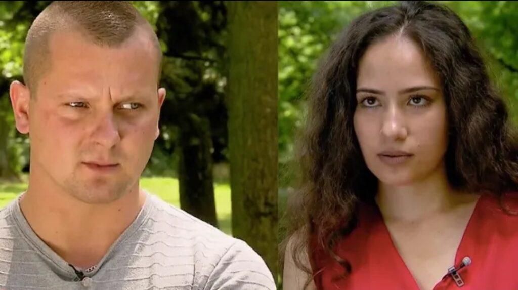 Marlena i Seweryn to przede wszystkim gwiazdy tegorocznej edycji programu Rolnik szuka Żony w TVP - programu, którego prowadzącą jest Marta Manowska.