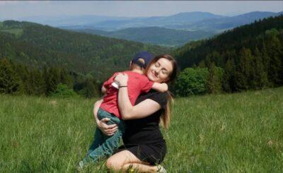 Anna Bardowska i jej ciąża nie dawała spokoju. Przypomnijmy, że Anna Bardowska i Grzegorz Bardowski to gwiazdy programu Rolnik szuka Żony w TVP.