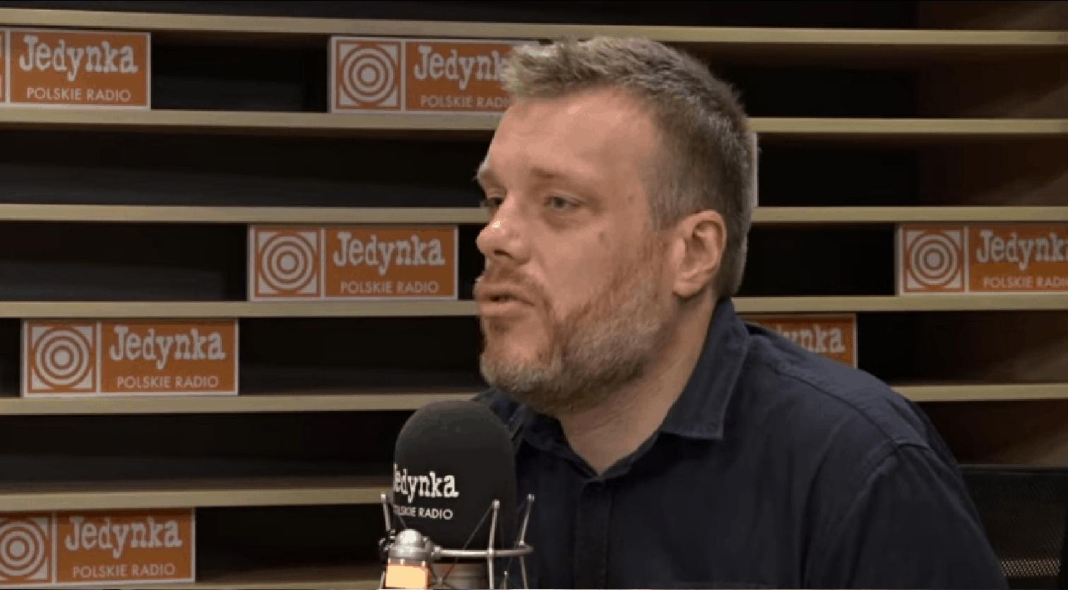 """Adrian Zandberg, lider partii Razem w wywiadzie odniósł się do Majora Zygmunta Szendzielarza pseud. """"Łupaszka"""", który jego zdaniem bohaterem nie był."""