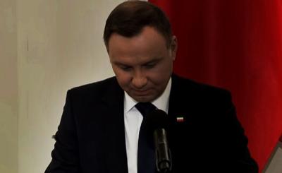 Wybory prezydenckie: Największym faworytem do zwycięstwa jest bez wątpienia Andrzej Duda, który jednak nie ma zapewnionego zwycięstwa w pierwszej turze.