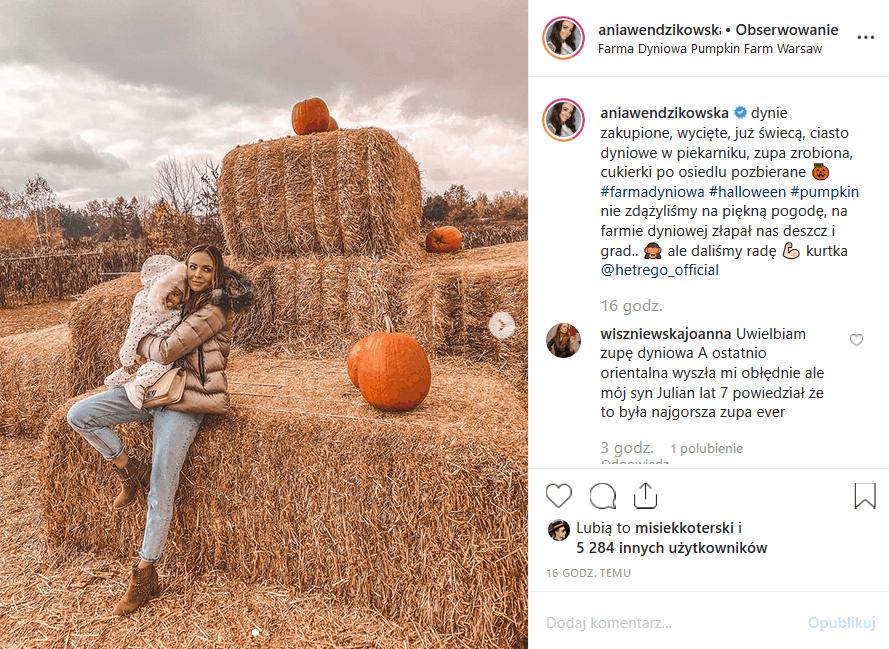 """Natalia Siwiec i Anna Wendzikowska wrzuciły na Instagram takie same zdjęcia. Czy Miss Euro 2012 dogadała się z gwiazdą TVN i """"M jak miłość""""?"""