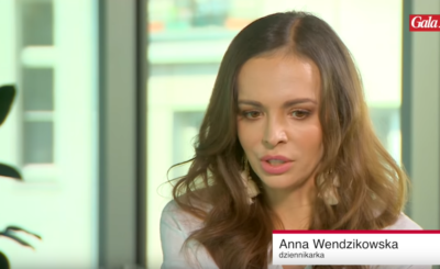 """Wendzikowska w bikini podbija L.A. Prezenterka TVN i gwiazda serialu """"M jak miłość"""" (TVP2) wrzuciła na Instagram zdjęcie znad hotelowego basenu."""