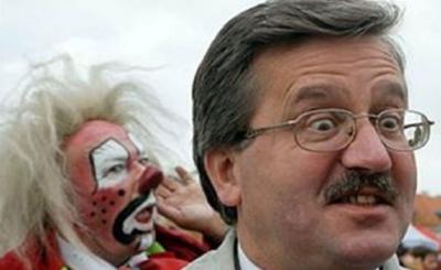 Bronisław Komorowski udzielił niedawno wywiadu dla radia RMF FM, w którym odniósł się między innymi do kwestii zbliżających się wyborów prezydenckich.