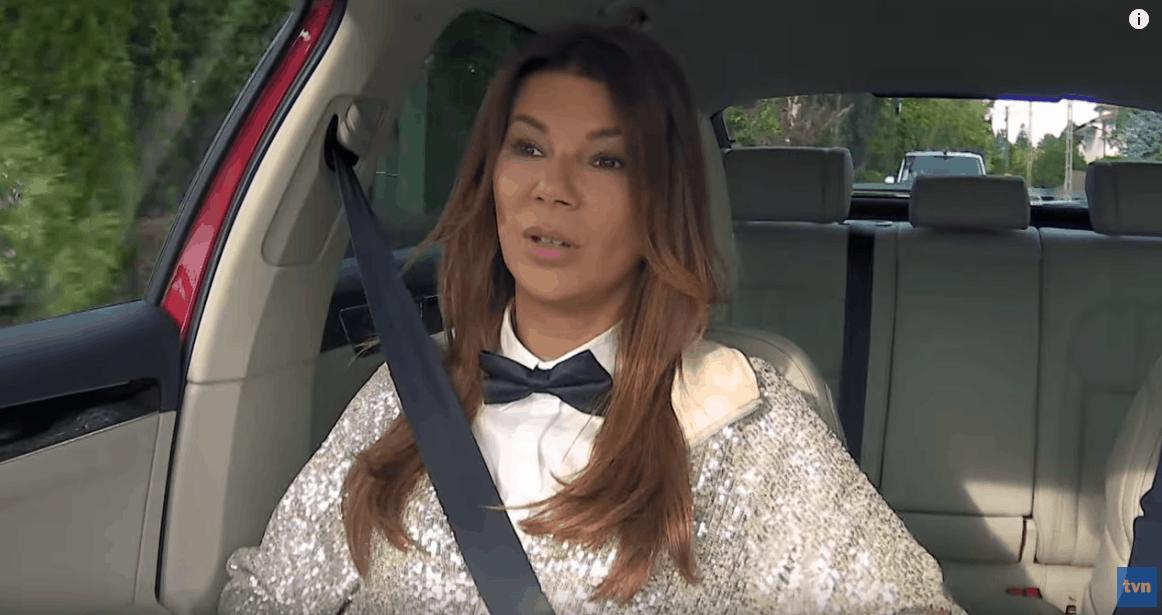 """2 odcinek show TVN """"My way"""" już dziś. Czy Edyta Górniak zdobędzie prawo jazdy? Czy wokalistka znana z hitu """"To nie ja"""" jest materiałem na kierowcę?"""