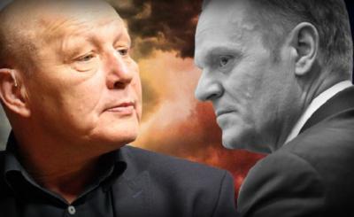 Krzysztof Jackowski jest najbardziej znanym wizjonerem w Polsce, większość jego przewidywań się sprawdza, teraz na tapetę został wzięty Donald Tusk.
