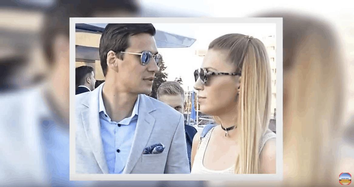 Martyna Gliwińska w ciąży, relacjonuje ją na portalu Instagram. Jarosław Bieniuk, były Anny Przybylskiej i ojciec Oliwii Bieniuk, nie dogaduje się z nią.