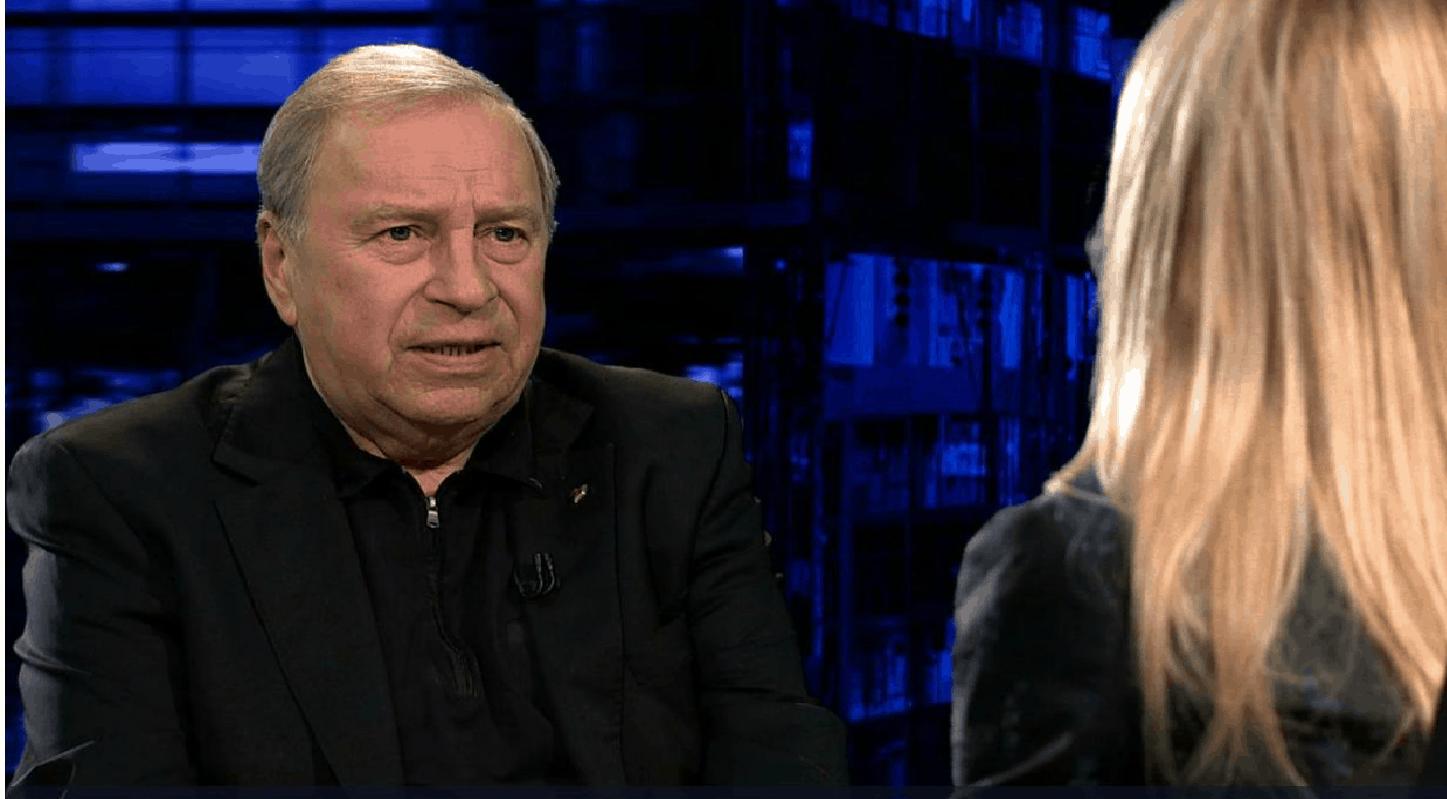 Jerzy Stuhr w szczególny sposób upodobał sobie rząd Prawa i Sprawiedliwości (PiS), teraz wziął na wokandę słowa jakie wypowiedział Jarosław Kaczyński.
