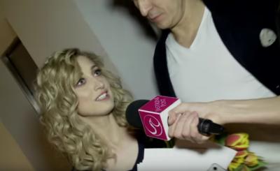 """Gdy Piotr Żyła i Justyna Żyła rozstali się na kobietę spadł hejt. """"Taniec z gwiazdami"""", strona uważyła.pl i Instagram przynoszą jej krytykę."""