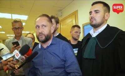 Durczok pijany. Według mediów do wyjaśnienia sprawy Kamila Durczoka prokuratura potrzebuje bankowych weksli, alesąd niezgodził się, bybank jeudostępnił