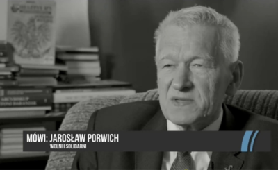 Kornel Morawiecki wspomnienie: Marta Morawiecka, siostra premiera Mateusza Morawieckiego w wywiadzie w poruszających słowach wspomina o swoim ojcu.