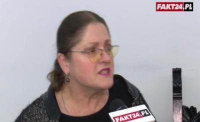 1.5 godz opozycja blokowała rozpoczęcie Komisji, a jak to pokonano,to dali tak ważne pytania jak: Czy pani urodziła się w 1952? twierdzi Krystyna Pawłowicz.