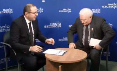 Lech Wałęsa były prezydent słynie z bardzo wysokiego ego oraz z braku sympatii do rozmów na temat jego powiązań ze służbami bezpieczeństwa PRL.