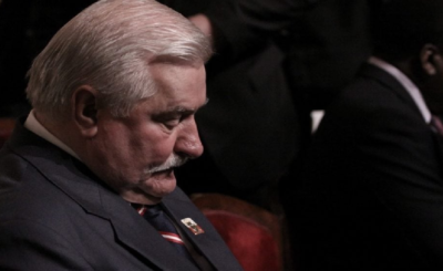 Lech Wałęsa najwidoczniej się doigrał, ponieważ pisarz i publicysta Rafał Ziemkiewicz na portalu Twitter zamieścił bardzo ostry wpis