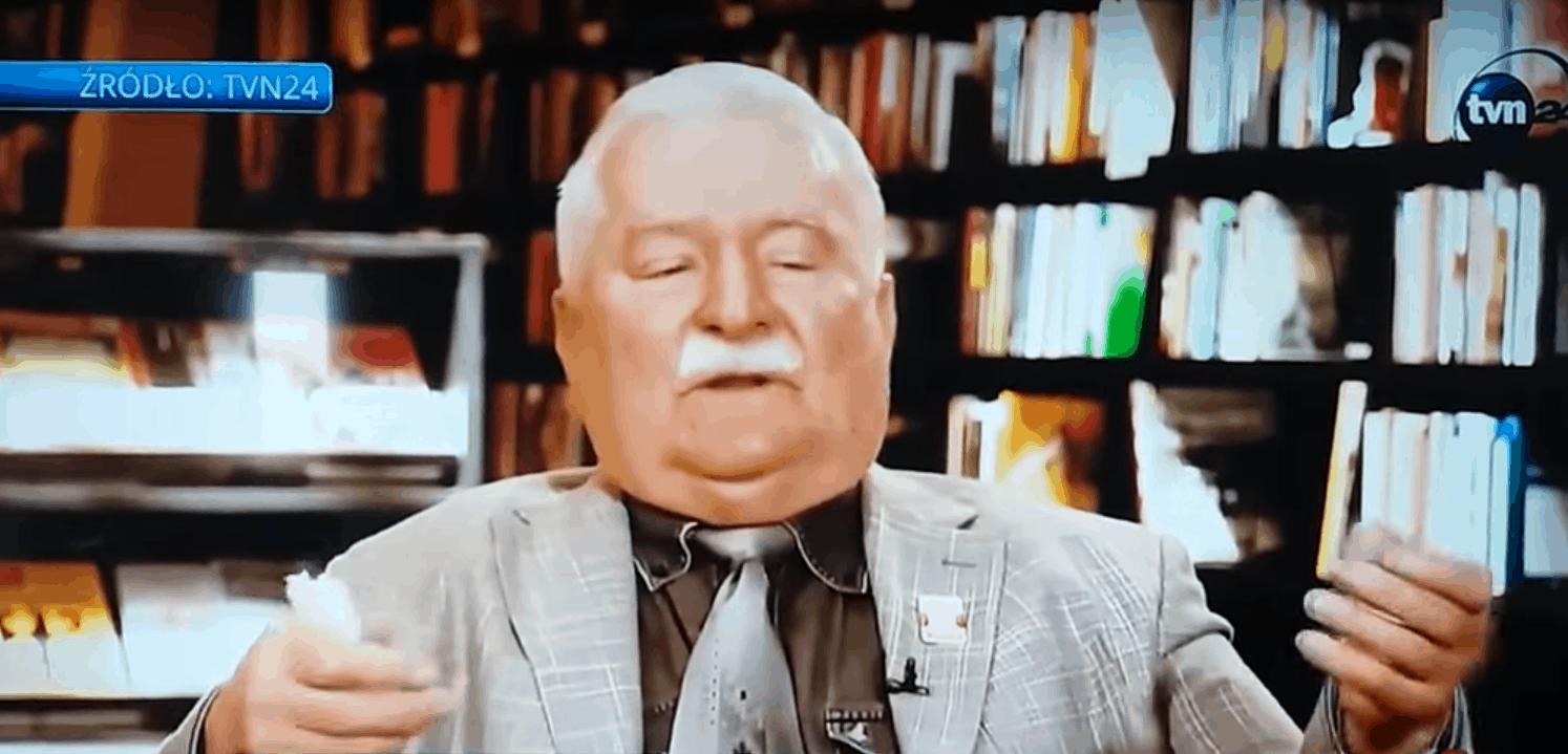 Lech Wałęsa to jedna z najbardziej kontrowersyjnych osób w polskiej polityce, były prezydent jest wyczulony na wzmianki o jego współpracy z SB.