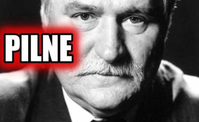 Lech Wałęsa i współpraca z SB, Sławomir Cenckiewicz to historyk, który zasłynął przede wszystkim z ujawnienia tajemnic współpracy Lecha Wałęsy ze Służbami Bezpieczeństwa.