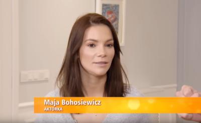 """Kiedyś Playboy, dziś Instagram. Maja Bohosiewicz podbija serca fanów fotkami prawie nago w bikini. Foto gwiazdy """"Za marzenia"""" i Twoja twarz brzmi znajomo"""""""