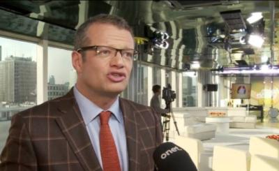 Marcin Meller dziennikarz TVN podjął się tematu, o którym pojęcie ma bardzo ograniczone. Dlatego wygłosił kontrowersyjną tezę.