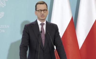 W Warszawie oddano hołd bohaterom antykomunistycznego podziemia. Z tej okazji Mateusz Morawiecki napisał parę słów o Niezłomnych