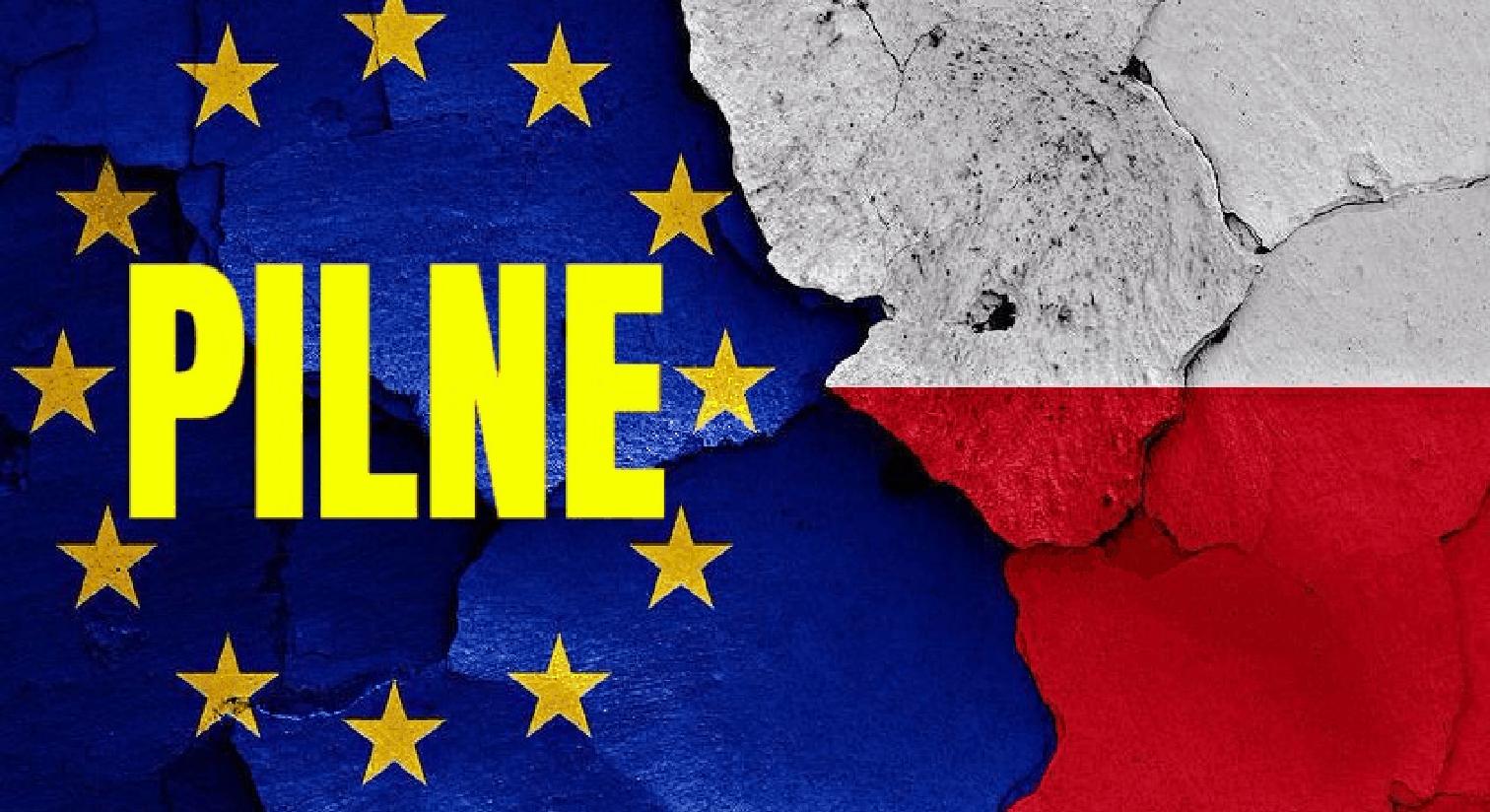 Blisko połowa Polaków uważa, że Polska mogłaby rozwijać się lepiej, lecz poza strukturami Unii Europejskiej (UE). Czyżby PolExit miał się zrealizować?