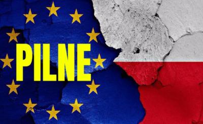 Jeżeli zostają demontowane podstawowe zasady demokratyczne i konstytucyjne, muszą zostać obcięte dotacje UE — mówi Daniel Freund