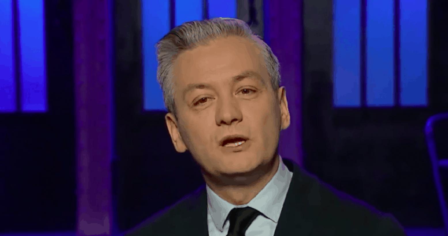 Robert Biedroń jest jednym z najbardziej popularnych polskich polityków ostatnich lat. Zdaniem wielu ta tendencja spowodowana jest orientacją seksualną.