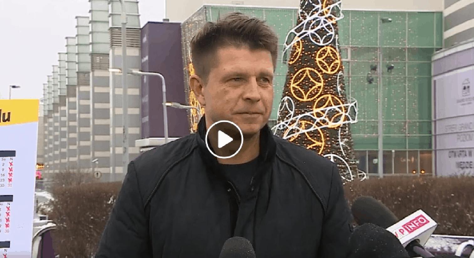 Ryszard Petru (Nowoczesna) w 2015 roku stał się czarnym koniem wyścigu o polski parlament. Petru zapowiada, że to nie było jego ostatnie słowo w polityce.