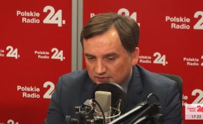 Zbigniew Ziobro jest politykiem w rządzie PiS, któremu bardzo zależy na tym, aby doprowadzić do gruntownej reformy polskiego wymiaru sprawiedliwości.