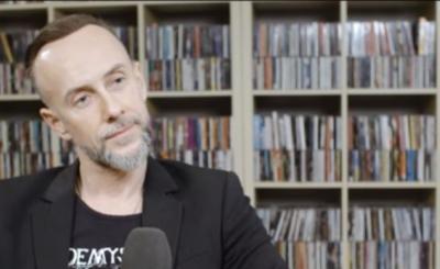 Wokalista zespołu Behemot Nergal nadal wspomina swój były związek. Doda była z nim w czasie kiedy pojawiła się białaczka .Nergal opowiedział o tym w Loudwire