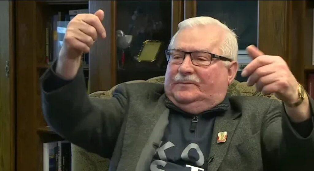 Lech Wałęsa i Danuta Wałęsa są małżeństwem od wielu lat. Ich syn - Jarosław Wałęsa (Koalicja Obywatelska/Platforma Obywatelska)  to były europoseł...