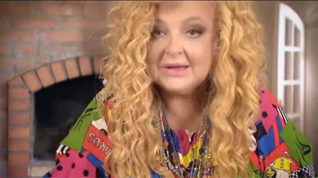 Magda Gessler to jedna z gwiazd stacji TVN i Kuchenne Rewolucje. Wygląda na to, że Lara Gessler i Tadeusz Müller byli przez mamę...