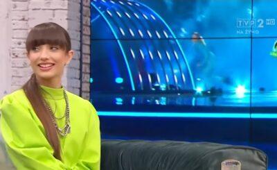 Viki Gabor i Jacek Kurski doprowadzili do skandalu? Młoda artystka występowała w dwóch programach muzycznych TVP - The Voice Kids oraz Szansa na Sukces.