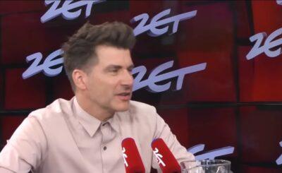 Tomasz Kammel traci pracę w TVP? Kammel od lat prowadzi takie programy jak The Voice of Poland, The Voice Kids oraz raz w roku Sylwester z TVP.