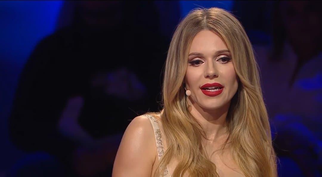 Doda (Dorota Rabczewska) i Edyta Górniak za bardzo za sobą nie przepadają. Była gwiazda zespołu Virgin w jednym z wywiadów bardzo wiele rzeczy...
