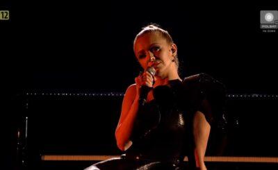 Barbara Kurdej Szatan to gwiazda TVP i telewizji Polsat. Aktorka jest odgrywa główne rolę w takich serialach jak kultowe M jak Miłość oraz W Rytmie Serca.