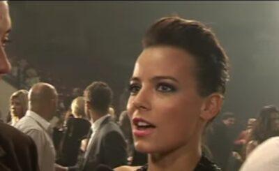 Anna Mucha to wielka gwiazda TVP i serialu M jak Miłość oraz niegdyś również TVN. Co gwiazda sądzi o dietach? Czy jest jej potrzebna?