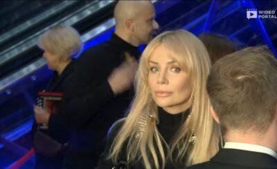"""Agnieszka Woźniak Starak i Piotr Woźniak Starak. Ich związek zakończyła śmierci Piotra, który tworzył film """"Ukryta Gra"""". Dziennikarka TVN"""