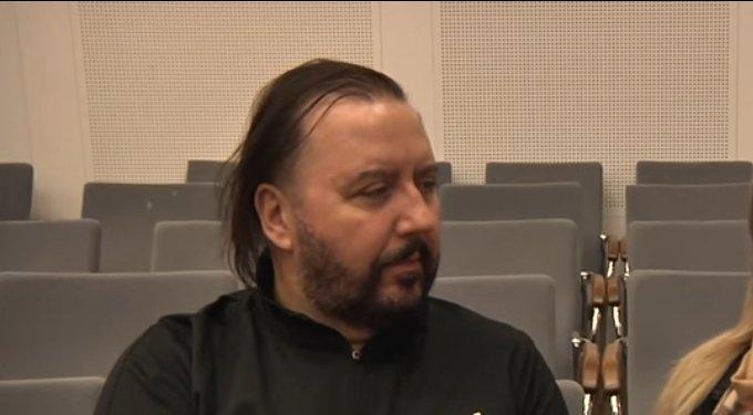 Dariusz Gnatowski (Arnold Boczek)to przede wszystkim aktor od lat związany z serialem telewizji Polsat, Świat według Kiepskich. Gnatowski i jego choroba...