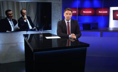 Tomasz Lis to przede wszystkim dziennikarz znany z takich mediów codziennych jak Newsweek, Onet, TVN oraz TVP. Jego stan...