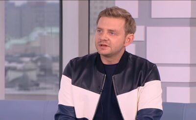 """Rafał i Grzegorz Zawierucha to przede wszystkim bracia. Jeden zasłynął z gry w """"Pewnego razu w Hollywood"""". Z kolei drugi to gwiazda TVN i Masterchef."""